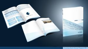 Annual Report '09_2 by SpanishEyzzz