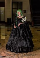 C2 from Code Geass cosplay by AkemiYukimura