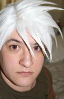 Soul Eater Test by tony-dinozzo