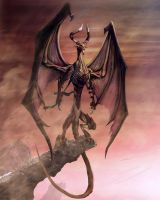Nicol Bolas by N1C0LB0L4S