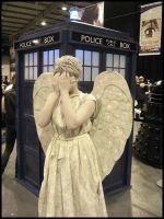 The Angels Have The Phone Box by Insomniatic-cosplay