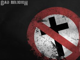 Bad Religion Wallpaper by renapunx