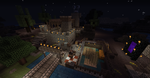 My Stone Hut from Multiplayer server by Brett-McFadden
