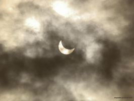 Solar Eclipse 2008 by IshqAatish