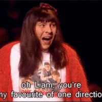 GIF GRACIOSO DE ONE DIRECTION by MeluEditionsSS