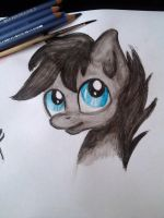 Try Watercolor Pencils by PsixXxerR