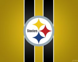Steelers Wallpaper by pasar3