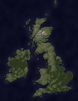 Post-Apocalyptic British Isles (Rifts RPG) by FeroceFV