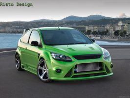 Focus Tuning by RistoDesign