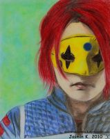 Party Poison by UNTILitFADEStoBLACK