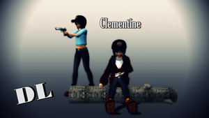 Clementine Download! by AleNor1