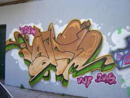 Igasm Newtown by Igasm