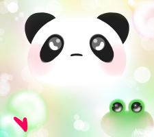 Kaeru No Panda :: profile by Moon-Pie-Panda