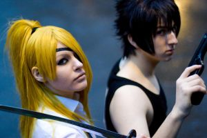 Naruto - Unexpected Team up by xXPretenderXx