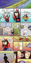 Vanadis Soul nuzlocke 2.11 by SilverVanadis