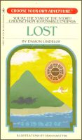 Lost Choose Your Own Adventure by Hartter