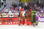 Hale Bob and Klimke CIC4* Show Jumping 1 by LuDa-Stock