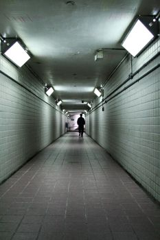 Underground Tunnel 6201855 by StockProject1