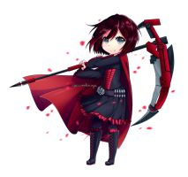 Ruby by epicCOOKIninja