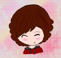 My chibi me by aamaji