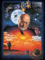John Williams poster by donjapy2011