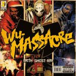 WU-MASSACRE album cover by TimTownsend