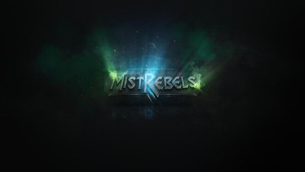 MistRebels logo by MrSmi5tt