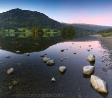 Rydal Water by DamianKane