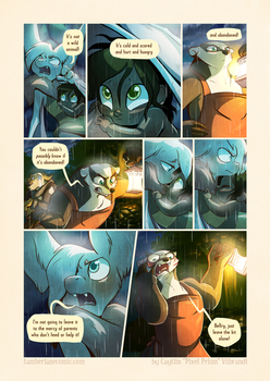 Tamberlane: Chapter 1, Page 32 by Pixel-Prism