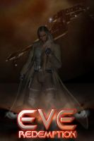 "EVE: The Movie ""Redemption"" by MangaGothic"