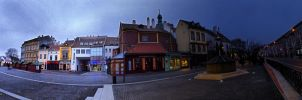 Day to the night - Sopron by DS1985