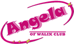Angela of Walix CLub-logo by Angiesweetgirl