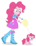 The Balloon Thief by dm29