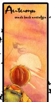 Bookmark Autumn by yama30