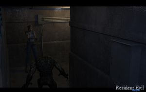 Resident evil old bigger by kaoyon