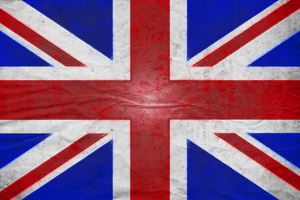 Union Jack by kirklandfood