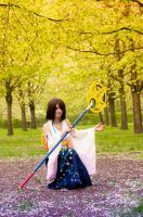 I fight for Spira by Sayuri-Chan-Cosplay