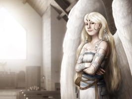 Gildael by Marristia