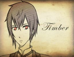 Timber by Fumuko