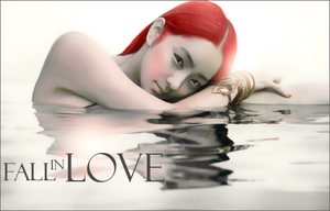 Fall In Love by BLAHysteric