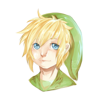 Link by Pandastrophic