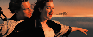 Titanic. by OntheLineoflove