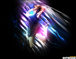 UnWanted Intense by omnigfx