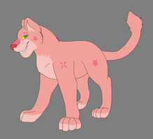Petunia by Petunia-The-Panther