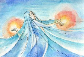 Imbolc by tin-sulwen