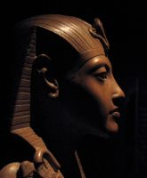 Egyptian Pharaoh 5623459 by StockProject1