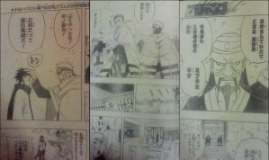 Naruto 456 spoiler pics by Thecmelion