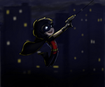 Patrol Night by ForeverMuffin