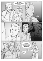 DAO- A Royal Visit - Pg 2 of 3 by JadeRaven93