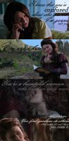 Rumbelle: That's Who You Are by MakorraLove12